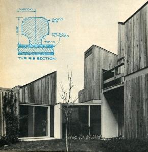 Northcrest fachadas