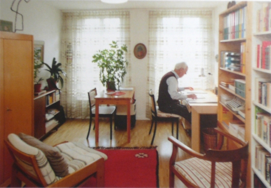 Pestalozzi Housing Cooperative - foto interior