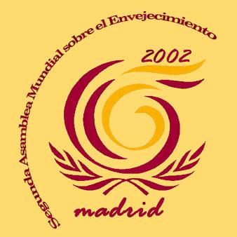 Segunda Asamblea Mundial sobre envejecimiento de la OMS, Madrid 2002