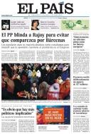 El País - 11 jul 2013 - Portada