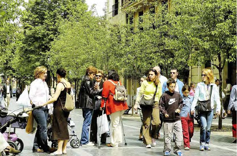 Ciudades amigables con las personas mayores asociaci n siena - Compartir piso con personas mayores ...