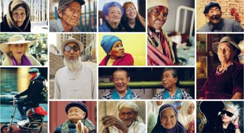 Help-Age International