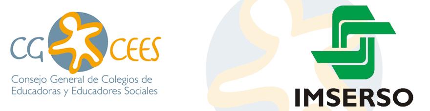 logos CGCEES IMSERSO