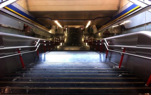 Escaleras Moncloa2