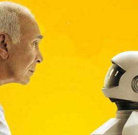 """De la película """"Robot&Frank"""""""