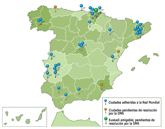ciudades-amigables-España