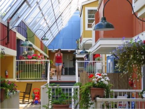 Windsong cohousing