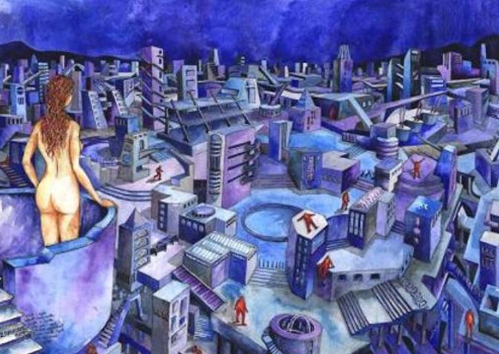 Las ciudades Invisibles  - copia (2)