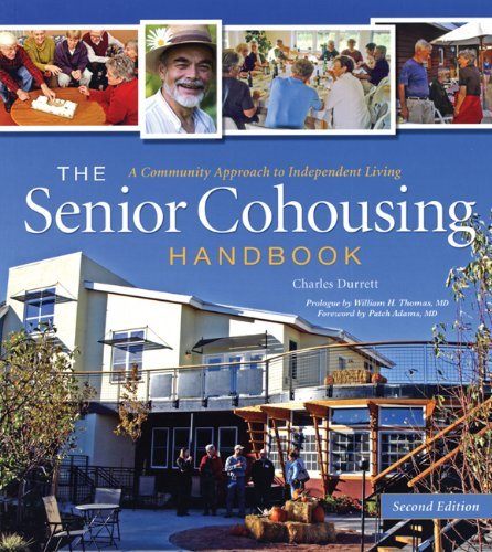 The Senior Cohousing Handbook