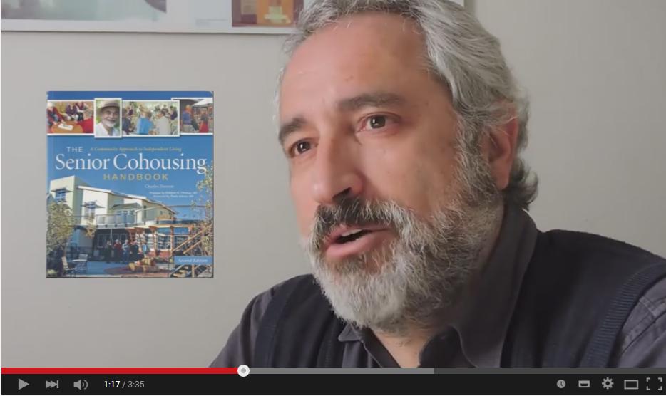 Colabora con Jubilares para la edición en español del mítico libro de Charles Durrett