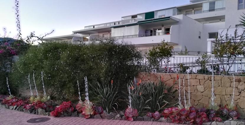 Residencial Puerto de la Luz