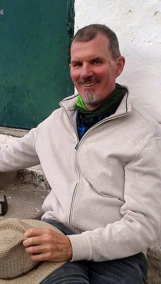 Jorge Miguel Morgenthaler Guggisberg